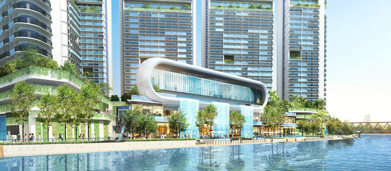 Real Estate Philippines Building Passion In Century