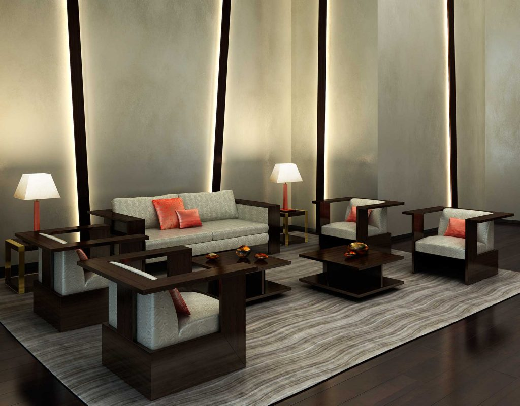 real estate philippines century spire lobby