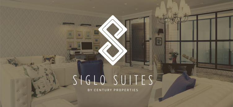 Residential Properties at Siglo Suites