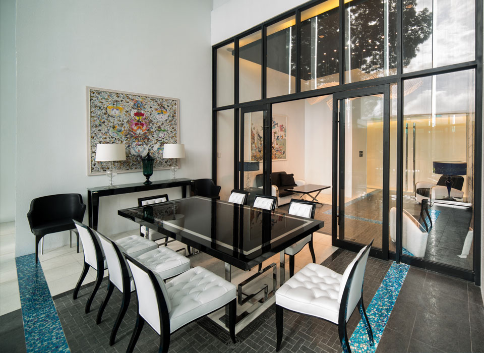 real estate philippines milano residences meeting room