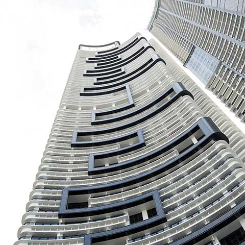 Condo for Sale at The Milano Residences