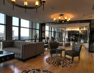 Condo for Sale at Gramercy Residences