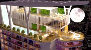 Property for Sale at Acqua Private Residences