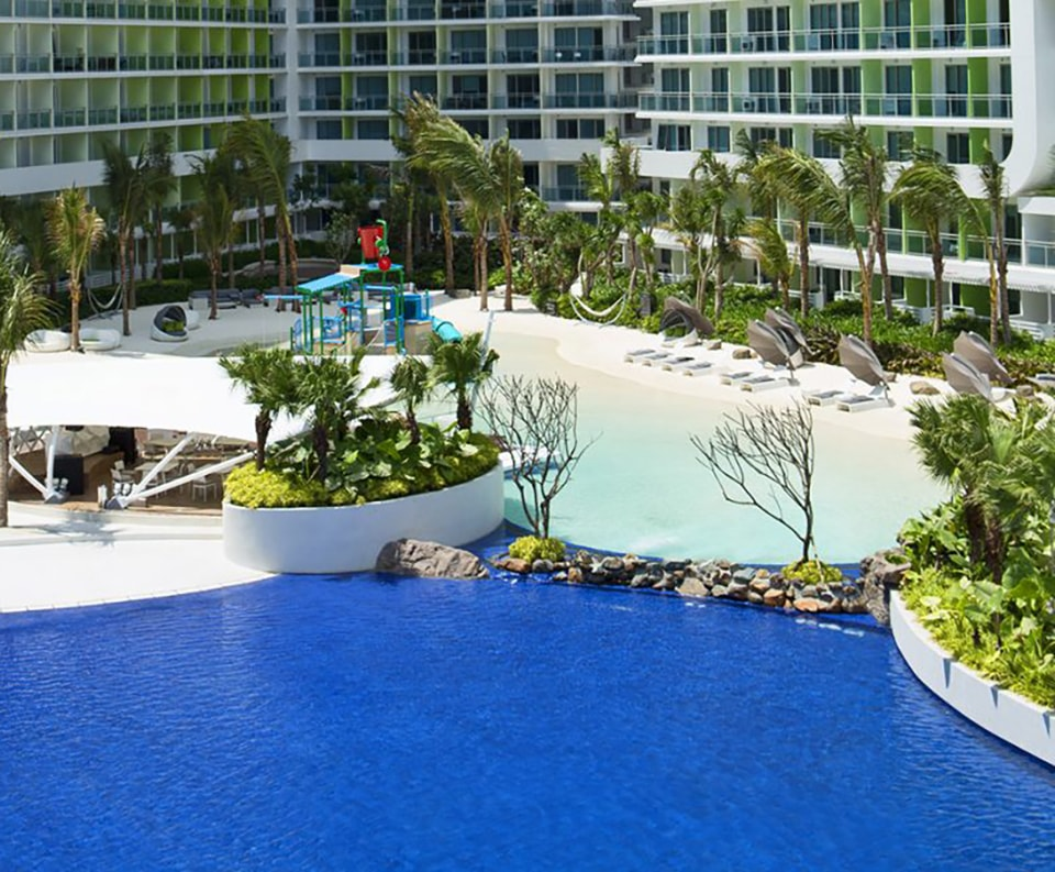 real estate philippines azure man made beach
