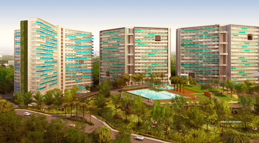 Real Estate Investment at Commonwealth by Century
