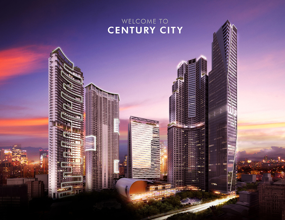 Century Properties | Century City