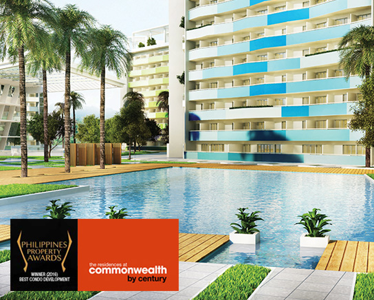 real еstatе philippines | The Residences at Commonwealth
