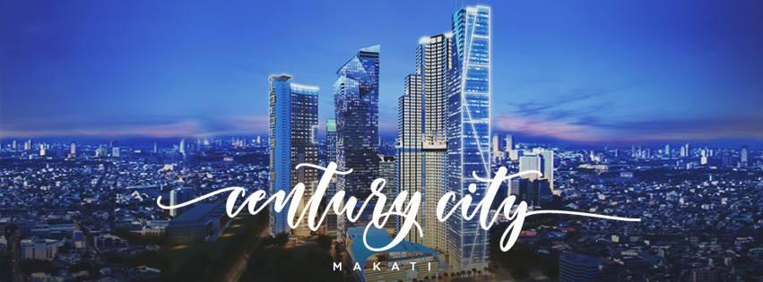 century city header