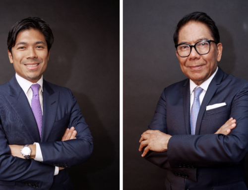 Century Properties Group announces new President and CEO