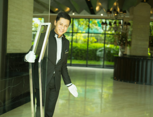 At Your Service: 10 Things Century Properties' Concierge Can Help You With