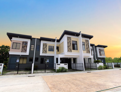 PHirst Park Homes Posts PHP 6B in Sales for First Three Projects