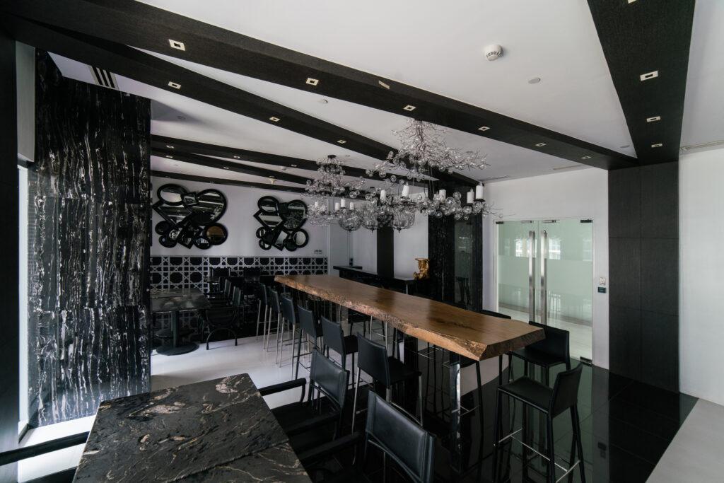 azure beach club function room