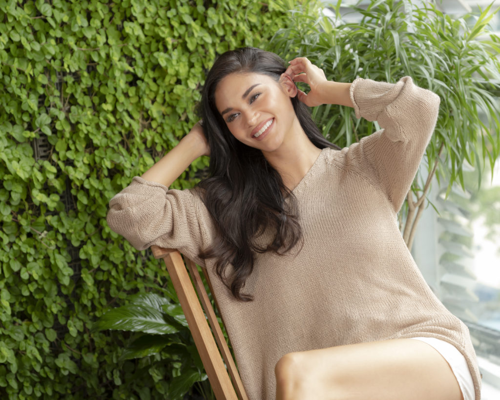 pia wurtzbach at century properties