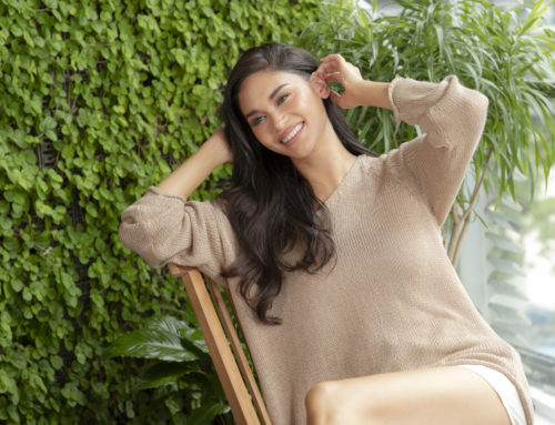 Pia Wurtzbach Finds Her Dream Home