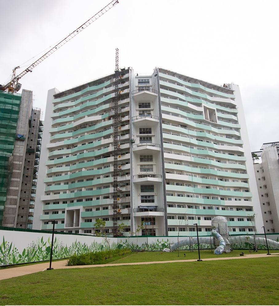 the residences at commonwealth roxas west tower