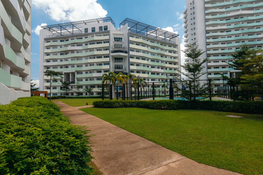 the residences at commonwealth by century