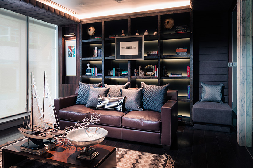 Condo in Makati | Trump Tower Philippines by Century Legacy