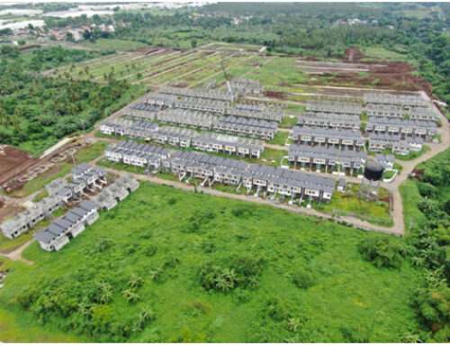 PHirst Park Homes completes 1,140 units  Footprint expands to 97 hectares and 9,188 units launched in 3 years