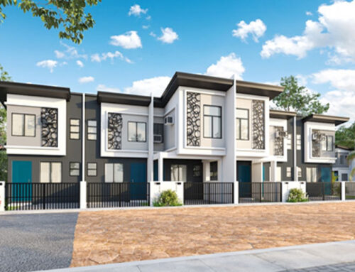 PHirst Park Homes launches P1.9-B Magalang, Pampanga project