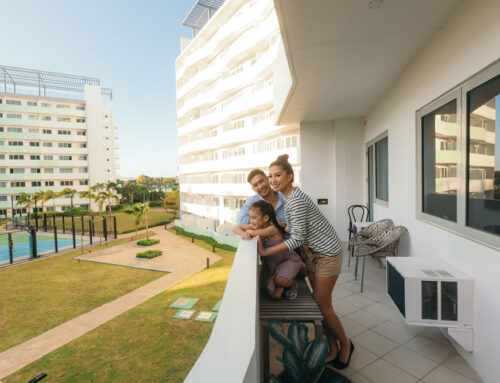 Homeowners share why the balcony is a blessing this quarantine