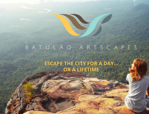 Your new life outdoors awaits at Batulao Artscapes