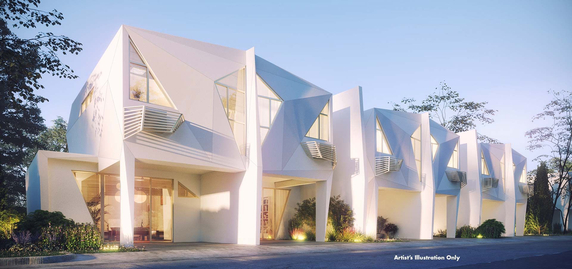 Homes for Sale at Batulao Artscapes